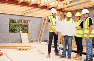 Building Contractors Bexley UK (020)